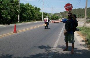 10 consejos para hacer Autostop