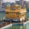 India, Amritsar, El Templo Dorado