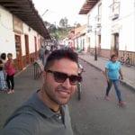 Camilo Villa Salento - Colombia