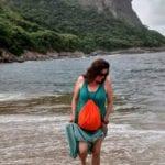 Jessica Arias, rio