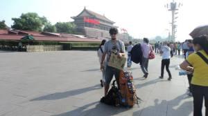 Dedo En China