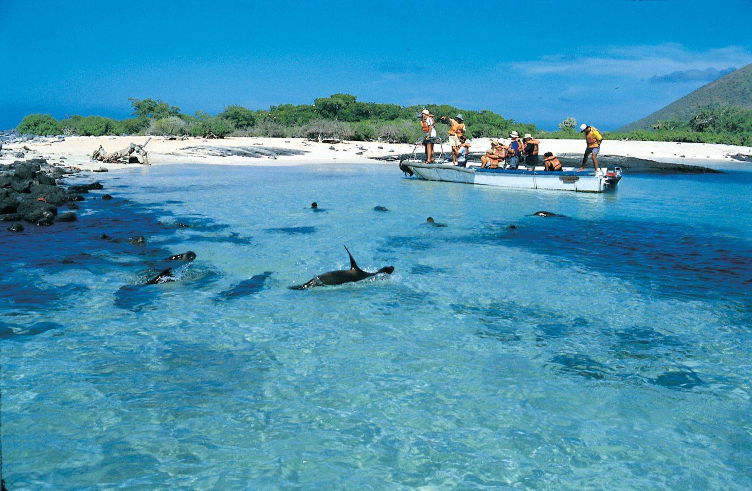 Galápagos - Expedición