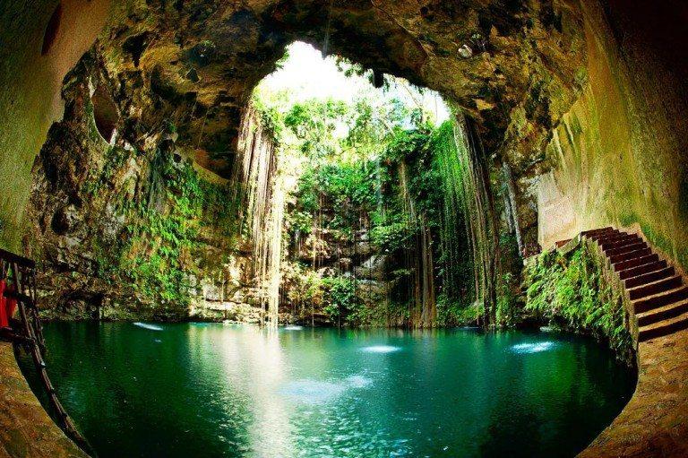 cenotes-de-yucatan