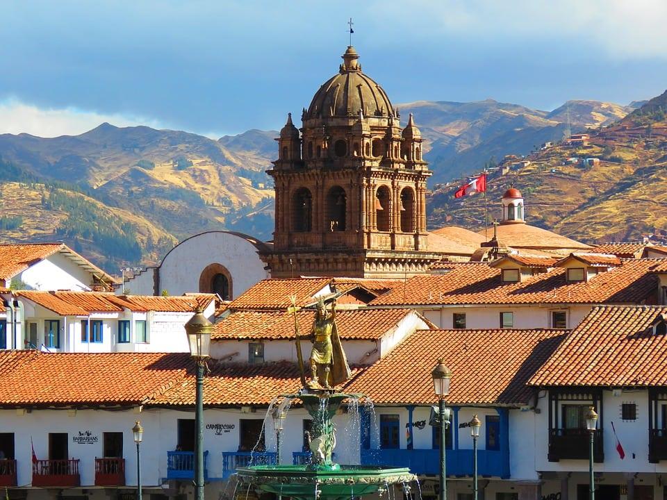 Ciudad del Cusco. Cusco en 3 Días