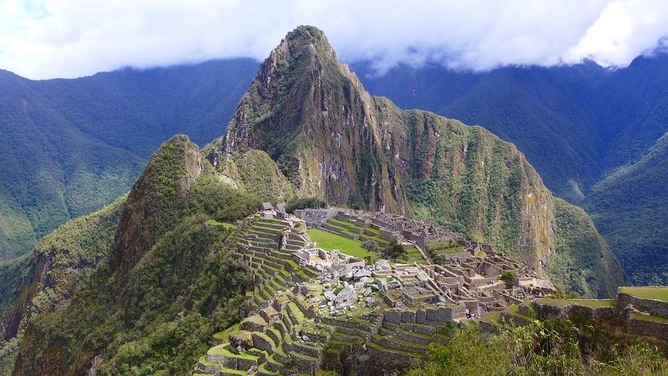 Machu Picchu. Cusco en 3 Días