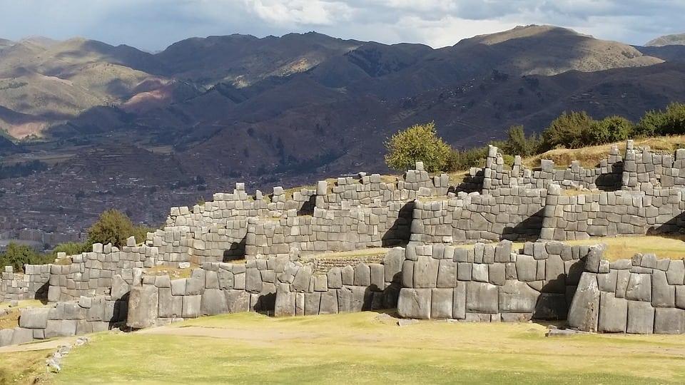 Sacsayhuamán. Cusco en 3 Días