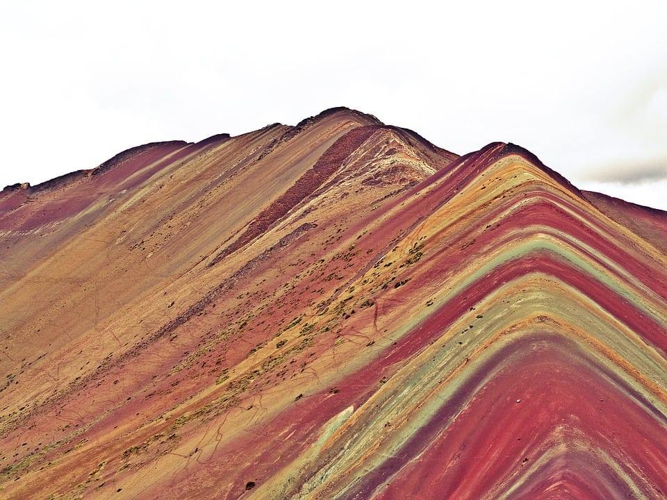Montaña de 7 colores. Cusco en 3 Días