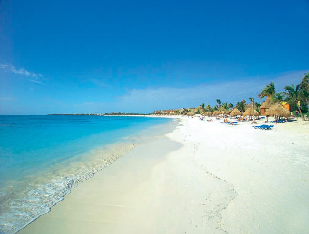 AKUMAL, QUINTANA ROO. Mejores playas de México
