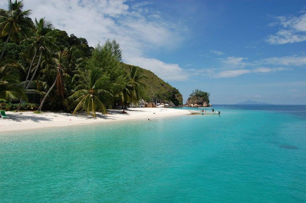 PERHENTIAN ISLAND, MALASIA