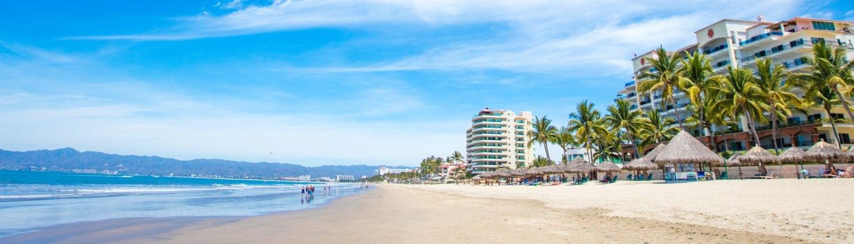 NUEVO VALLARTA, NAYARIT. Mejores playas de México