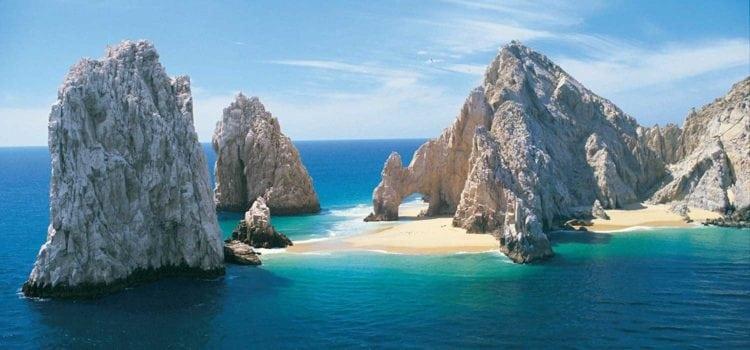 CABO SAN LUCAS, BAJA CALIFORNIA. Mejores playas de México