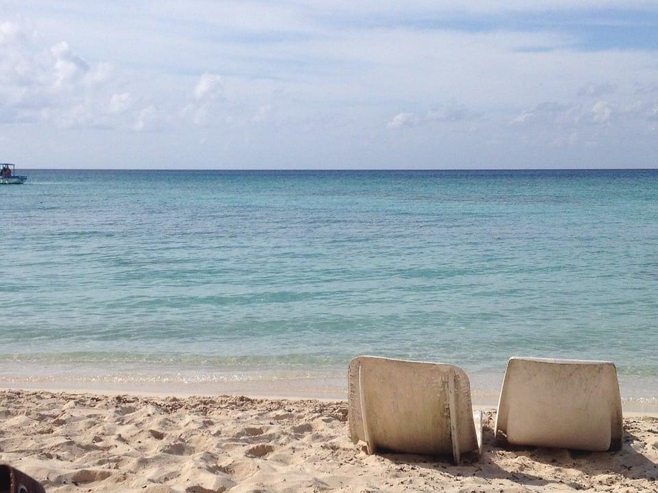 ISLA COZUMEL, QUINTANA ROO. Mejores playas de México