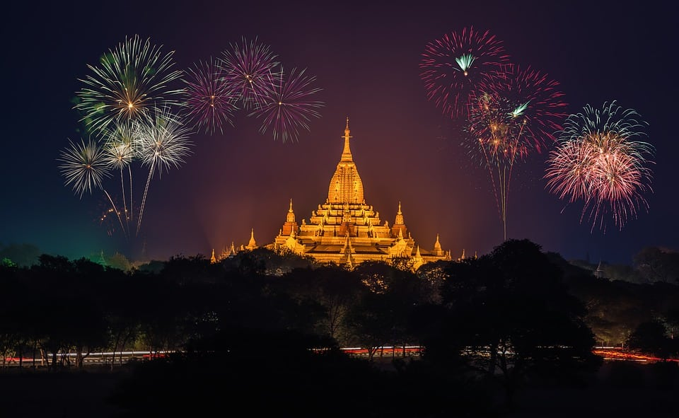 LA BELLA MYANMAR