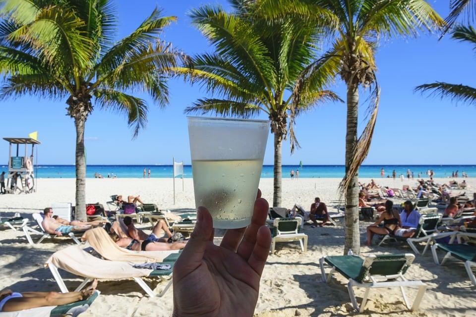 PLAYA DELFINES, CANCÚN. Mejores playas de México