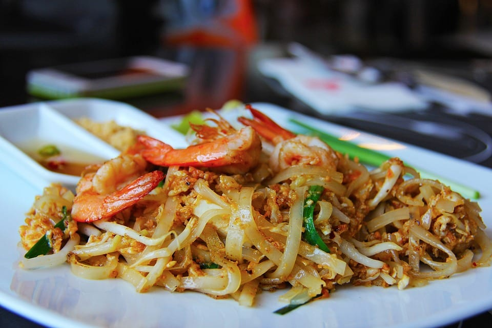 EXQUISITO PAD THAI