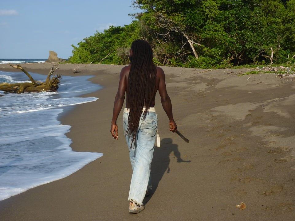 CULTURA AFRO EN JAMAICA
