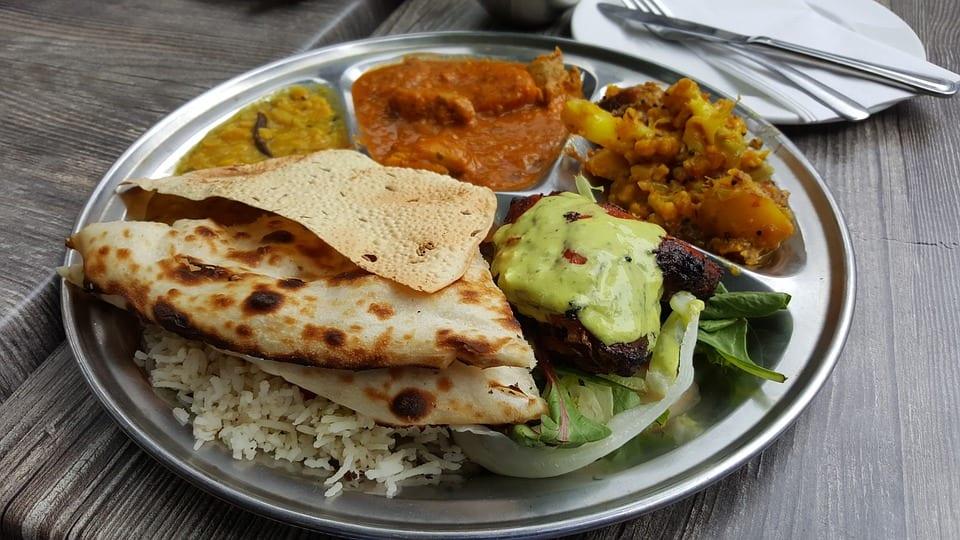 COMIDAS TÍPICAS DE LA INDIA. Las mejores 5 gastronomías del mundo