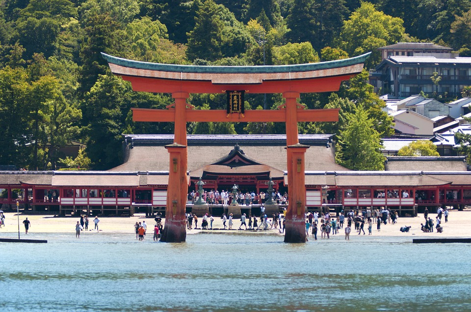 MIYAJIMA (JAPÓN)
