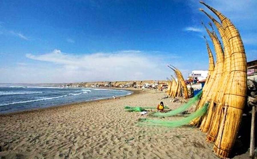 Las Mejores Playas De Peru Para Disfrutar En 2021