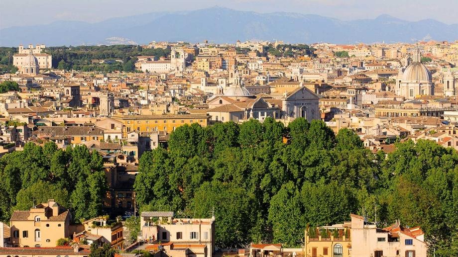 cosas gratis que hacer en Roma
