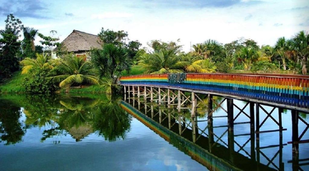 Que sitios debes conocer en tu viaje al amazonas peruano en Iquitos