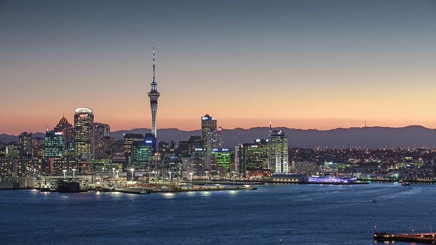Trabaja y Viaja por Nueva Zelanda con visado de un año