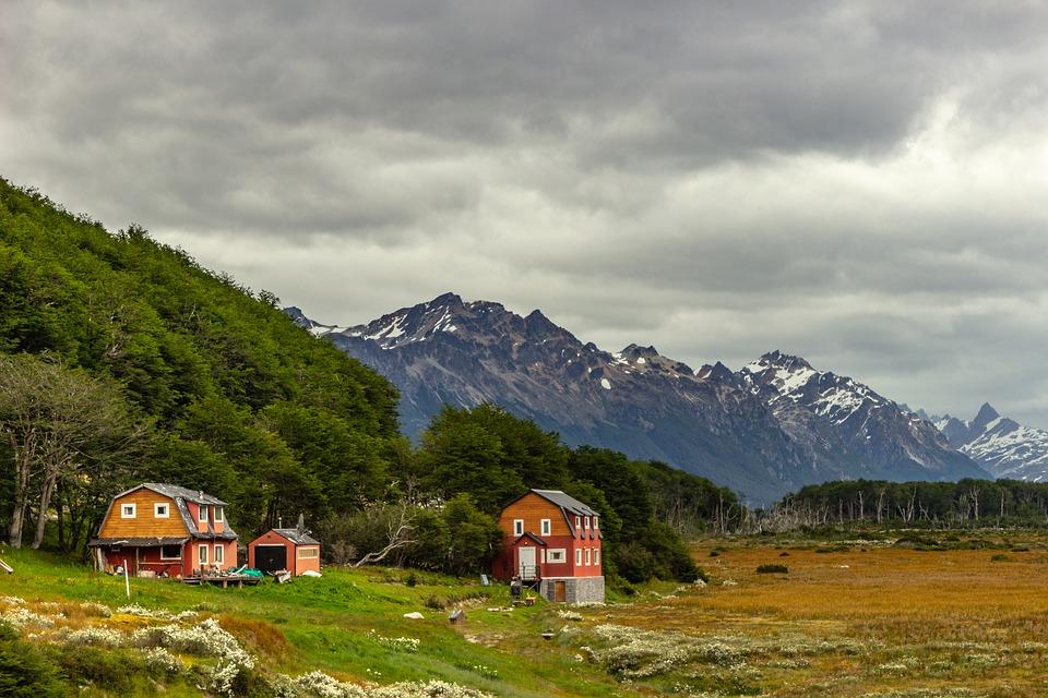 Ushuaia: la tierra del fin del mundo