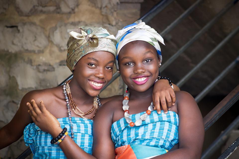 razones para hacer un viaje por África