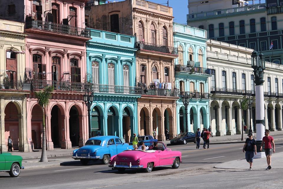 lugares que visitar en tu ruta por Cuba