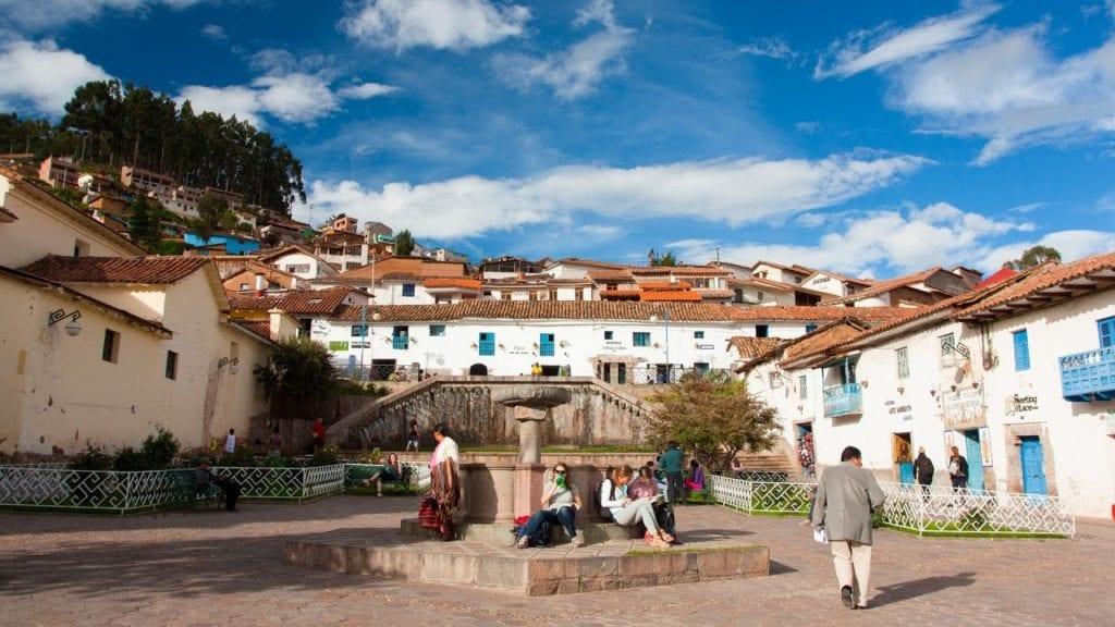 lugares que visitar cerca de Cusco