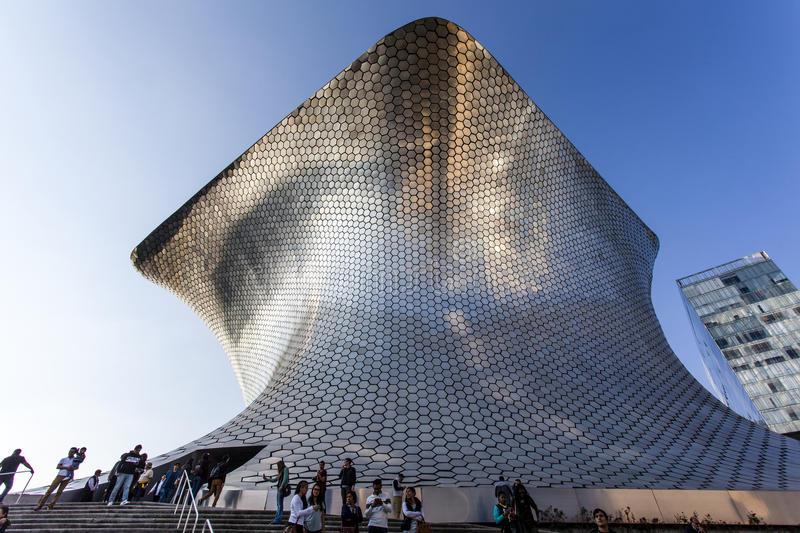 cosas gratis que hacer en Ciudad de México