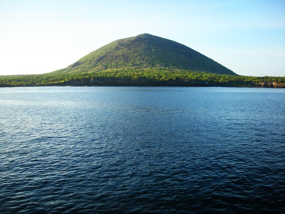 Que lugares visitar en las Islas Galápagos