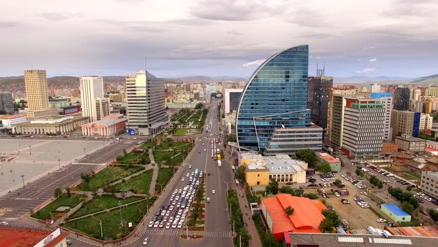 lugares que visitar en Mongolia