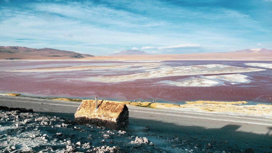 tour al salar de Uyuni