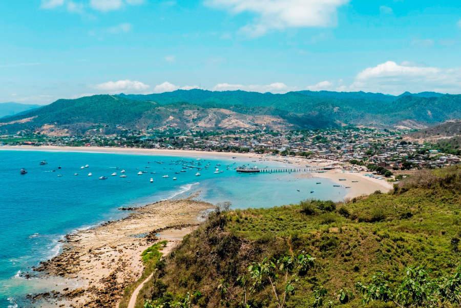 Las mejores playas de Ecuador