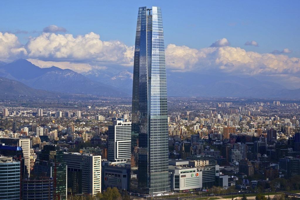 torre santiago