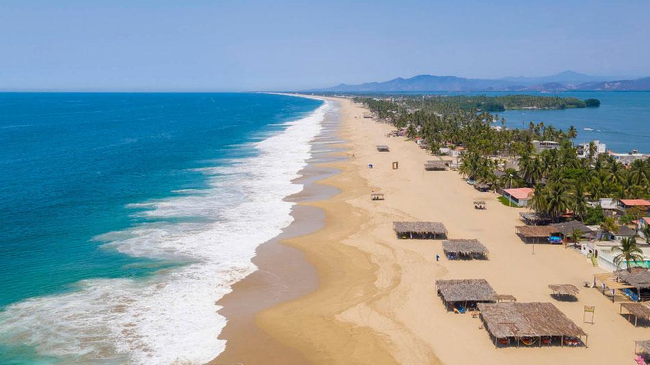 playas de Acapulco
