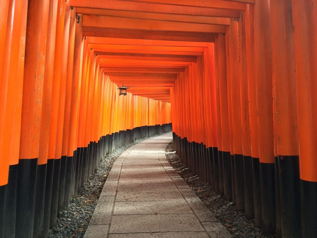 Kioto Japón